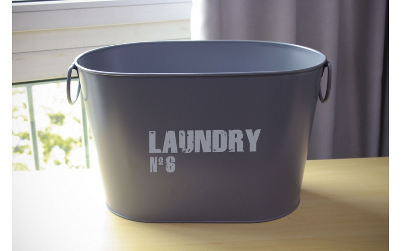 Laundry washing tub
